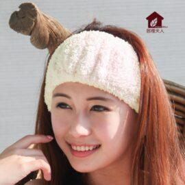 髮套,浴帽