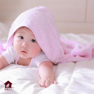 沐浴大浴巾