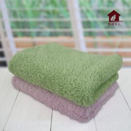 抗菌吸水毛巾