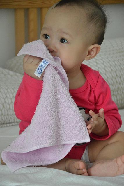 嬰兒包巾,嬰兒浴巾,彌月禮,microban