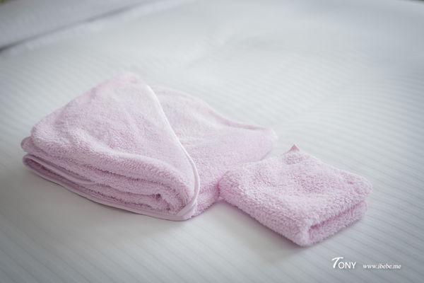 嬰兒包巾,浴巾,方巾