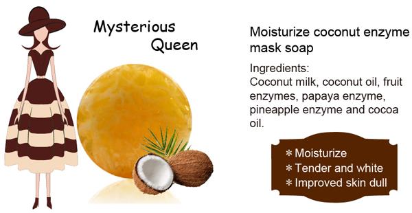 moisturize,tender and white,improved skin dull
