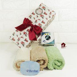 沐浴禮盒,聖誕節,跨年,交換禮物